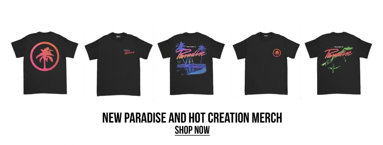 The House of Hot Merch Store