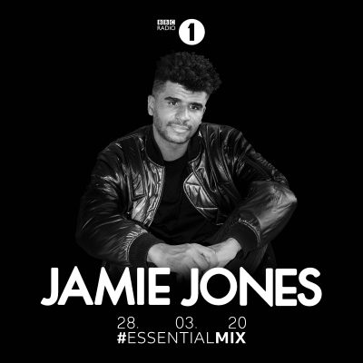 BBC Radio 1 Essential Mix