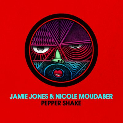 Pepper Shake (Jamie Jones + Nicole Moudaber)
